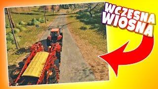 Farming Simulator 19 - Prawdziwe sezony w grze!
