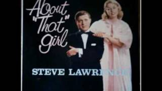 Steve Lawrence - For you, for me, for evermore