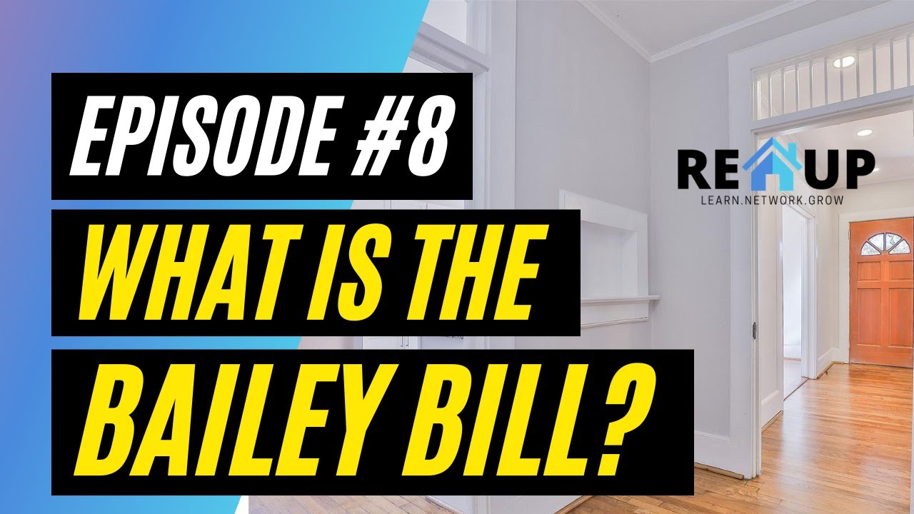 What is the Bailey Bill? Columbia SC Tax Abatement