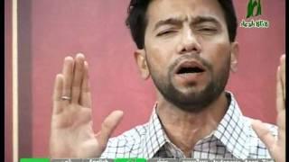 Syed Ali Safdar Rizvi - Allah Mujhe Lashkare Mehdi say mila dey