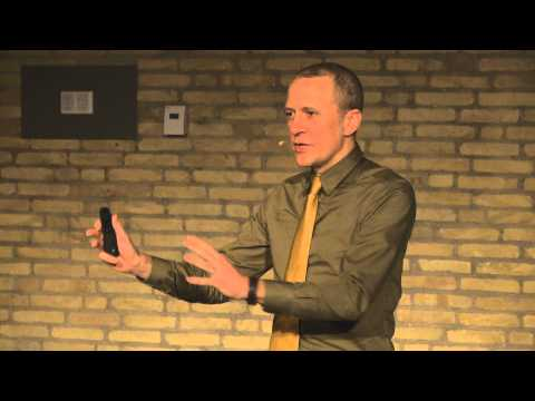 Climate engineering: Jesse Reynolds at TEDxTilburgUniversity