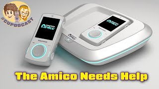 The Intellivision Amico Needs HELP - Will It Be Delayed?