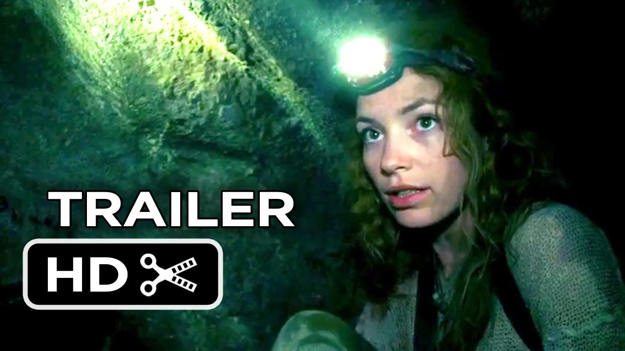 As Above, So Below Official Trailer 1 (2014) - Horror Movie HD ...