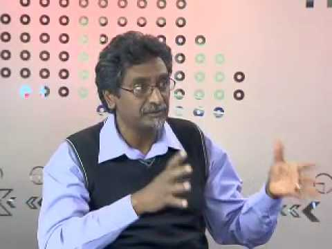 "Jay Naidoo discusses his book ""Fighting for Justice"""