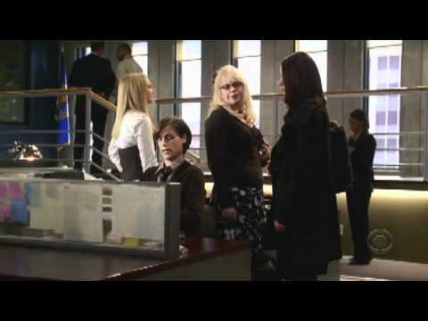 Spencer Reid: Magia Física 2x12