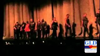 DVN - International Mr. Leather 2013 - Full Video