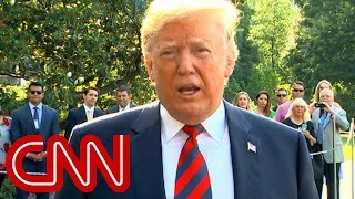 Trump: Russia should be in the G7 summit