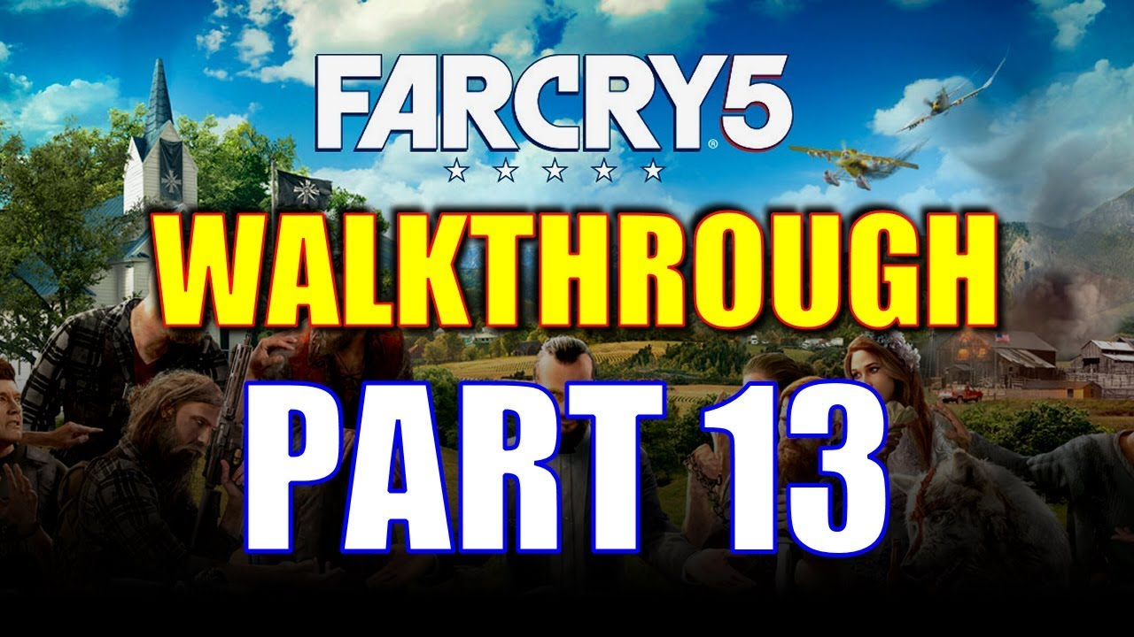 Far Cry 5 Walkthrough #13 - How to Get ENHANCED Fast & Furious Recipes (Use  Less Components!)