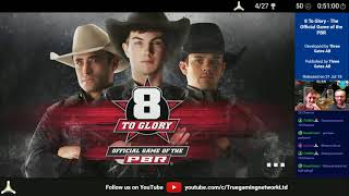 8 To Glory - The Official Game of the PBR - First Hour of Gameplay