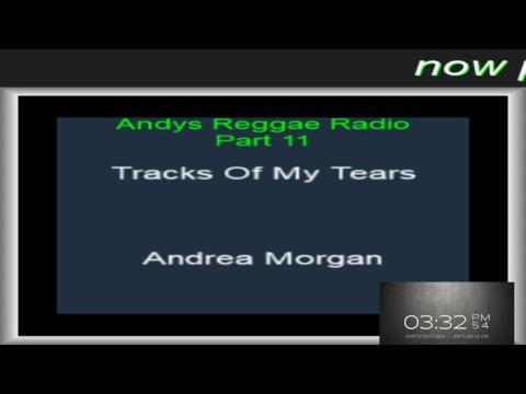 Andys Reggae Radio-Part 11