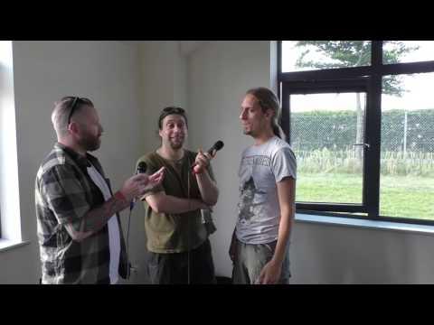 Textures Interview Tech Fest 2017
