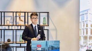 VOA连线(林枫):港籍英国领事馆雇员被指嫖娼令人存疑