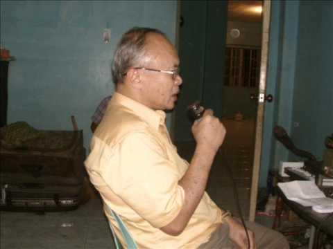 Hon. Saed(Abu Salman) Shiek Commissioner on Bangsamoro Transition Commission(part2)