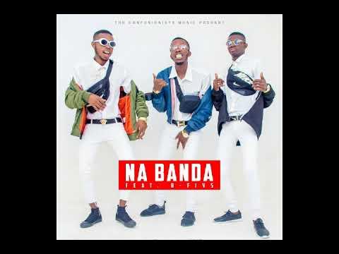 Zona Quente Music TC - NA BANDA (Feat. B-FIVE) (Prod by Emellas TrackBeatz) 2017