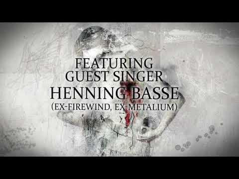 """Aeternitas - """"Haunted Minds"""" Album Teaser"""