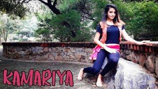 Kamariya | Mitron |DJ Chetas | Darshan Raval | Dance Vance choreography