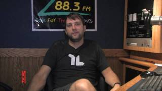 Brandon Heath Interview