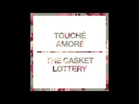 The Casket Lottery - Myth (Beach House cover)