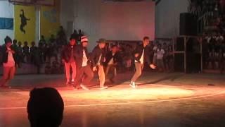 Hip-Hop Dance Battle 2K13 ( FILIMETER )