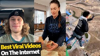 Top 25 Viral Videos Of The Month - March 2021
