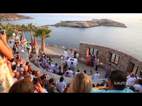 Best Sunset Lounges in the Cyclades, Pathos Ios Greece