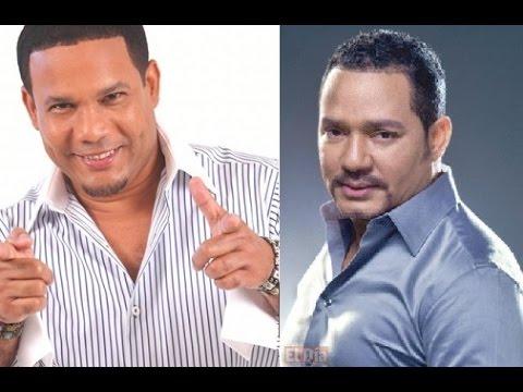 Hector Acosta El Torito VS Frank Reyes BACHATAS MIX