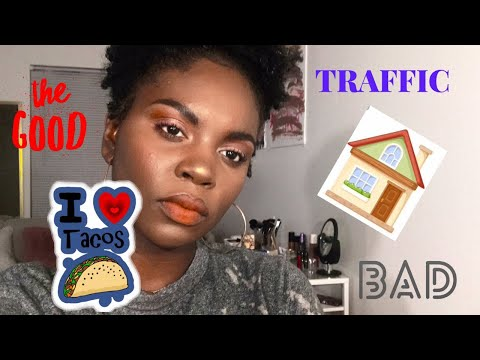Pros&Cons Of Living In Austin TX|10 Month Update|NellB