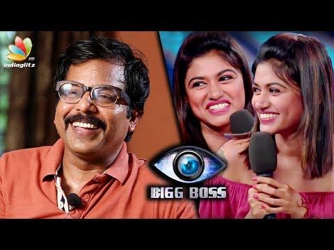 No one WATCH Bigg Boss WITHOUT Oviya : Badava Gopi Interview about Vijay TV Kamal's Show