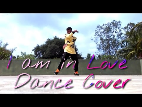 I am in Love||Once upon a time in Mumbai||Dance Cover by Jitun
