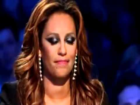 Sad song . people from iraq ( The X Factor ) 2011