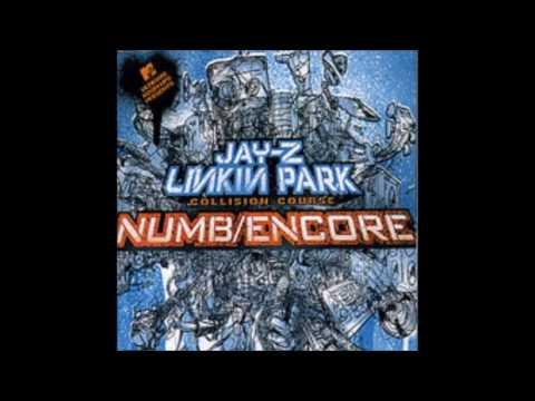 JayZ & Linkin Park - Numb/Encore [ 1 Hour ]