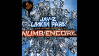 Gambar cover JayZ & Linkin Park - Numb/Encore [ 1 Hour ]