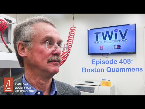 This Week in Virology #408 - Boston Quammens
