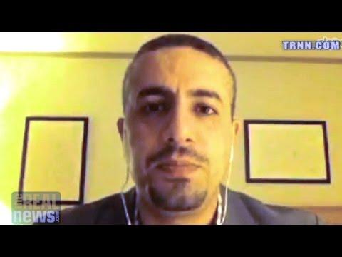 TRNN Gaza Reporter's Family Killed in Israeli Assault