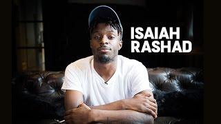 Isaiah Rashad Talks Clarinet Skills, Overcoming Addiction, &