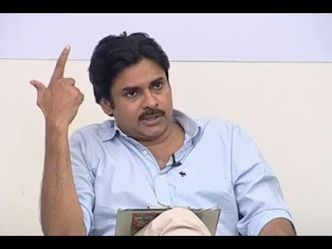 "SHATAGNI"" Part 1 - Pawan Kalyan  interaction with Social Media Team - Happy Birthday Leader"
