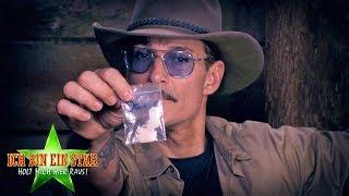 Dschungelcamp 2019 | Das Rätsel um die Schmuggel-Ware im Camp. Wer war das?