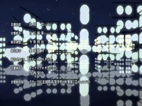 » Kyousougiga TV 京騒戯画 OP / Opening 「Koko」 | Doovi