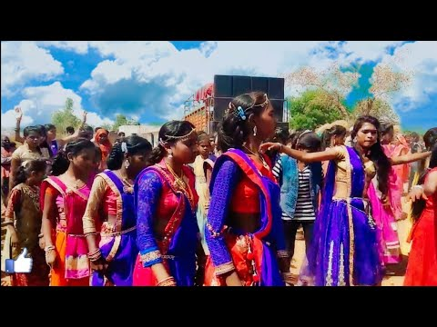 NARMADA CANCEL    ARJUN R MEDA    NAGIN TIMLI DANCE    TIMLI ADIWASI BEAUTIFUL GIRLS DANCE