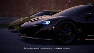 Need for Speed Payback Final Mission  Ending Driving Koenigsegg Regera
