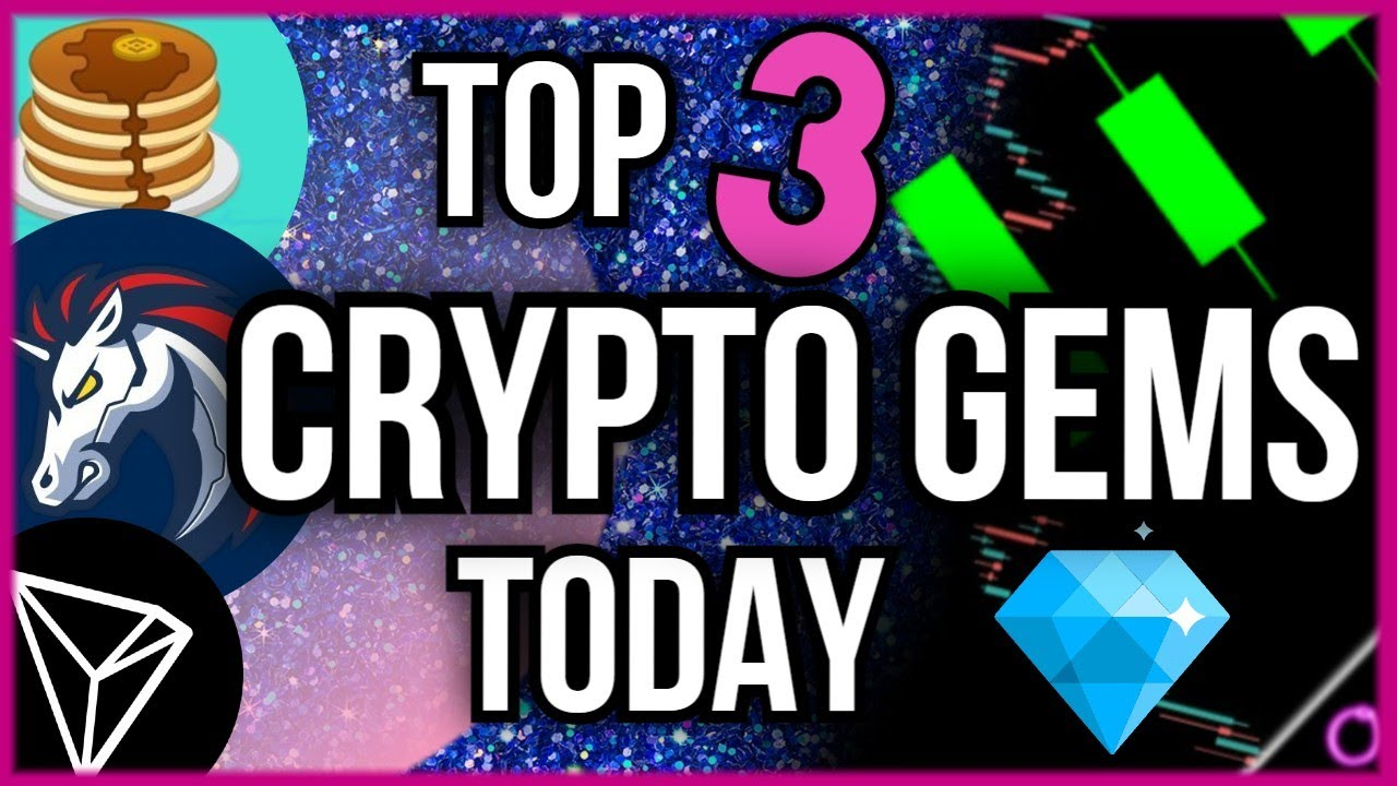 These Top 3 Coin Picks have the opportunity to make you some serious cash!