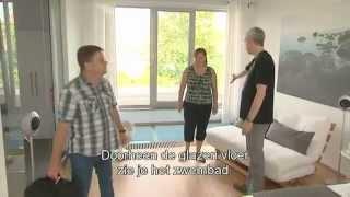 Inblauw - Exclusive Wellness B&b - Viva Ringtv - 31 May 14