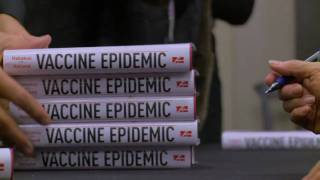 Vaccine Epidemic the Book