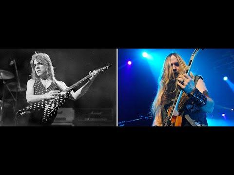 Randy Rhoads Was the 'Ultimate' Guitarist