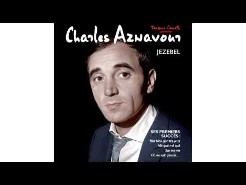 Charles Aznavour - Sur La Table