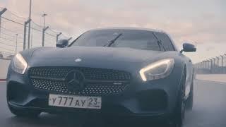 DT Test Drive — 950 л.с. Mercedes-AMG GT S (vs Ferrari F12 Berlinetta)