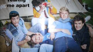 Tearing me apart - One Direction Love Story (german) Info