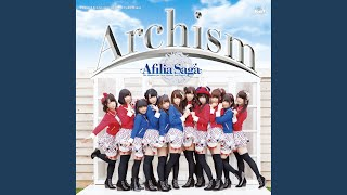 Provided to YouTube by MAGES.inc 恋のWizard百年戦争 · Afilia Saga Archism ℗ MAGES.Inc. Released on: 2013-04-24 Composer: 奥井雅美 Arranger: ...