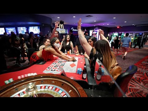 2021 will be the best year for Las Vegas casinos: Circa Resort CEO