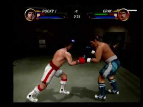 Kash VS. Max: Episode II - Rocky